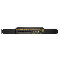 IMS-4000 Enterprise Monitoring Node Expansion Unit