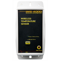 IMS-4000 Wireless Temperature Sensor