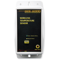 IMS-4000 Wireless External Temperature Sensor
