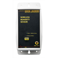 IMS-4000 Wireless Humidity Sensor