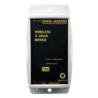 IMS-4000 Wireless 4-20mA Sensor