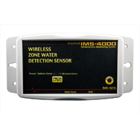 IMS-4000 Wireless Zone Water Detection Sensor