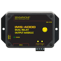 IMS-4000 Dual Relay Output Module