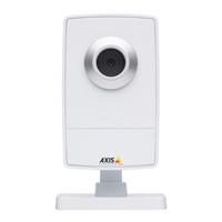 IMS Network Camera, Axis