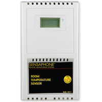 IMS Room Temperature Sensor (degrees F) w/LCD Readout