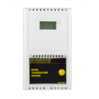 IMS Room Temperature Sensor (degree C) w/LCD Readout