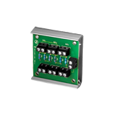 6DI-1AO 6 Digital Inputs, 1 Resistance Output